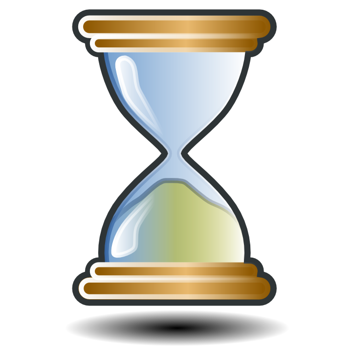 hourglass icon png - 720×720